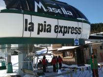 Masella la pia express