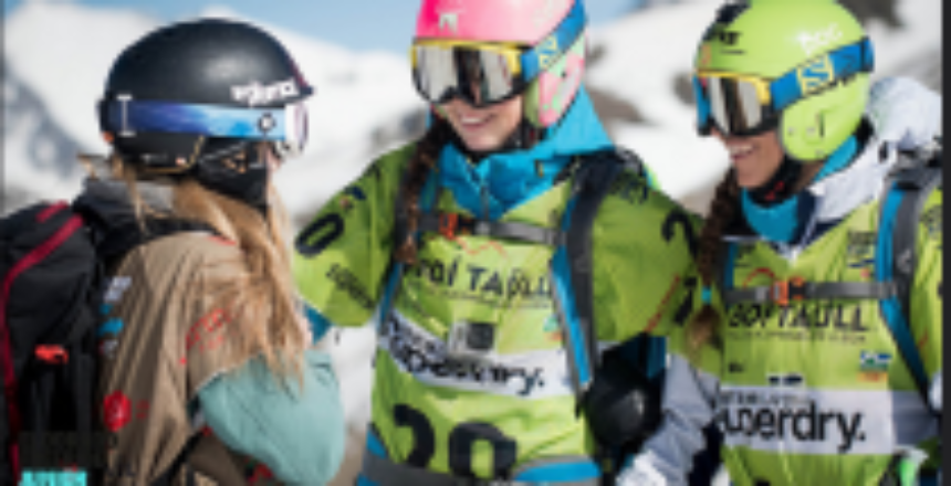 El dorado freeride junior 2017